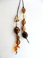 Bead Wrap Autumn