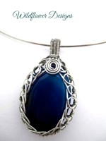 Venetian Blues Necklace
