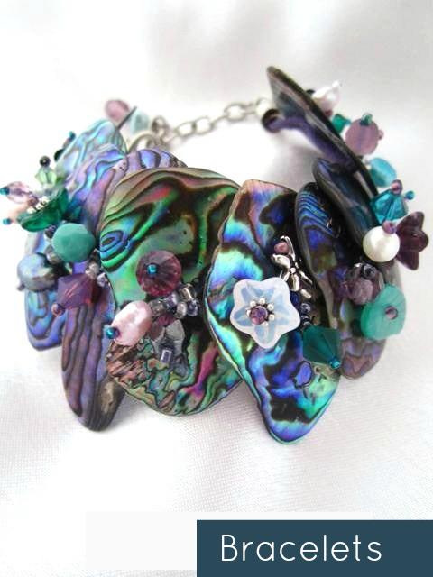 Sold - Bracelets