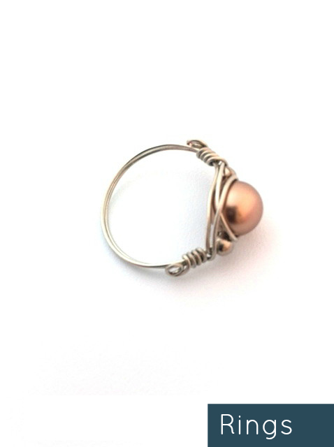 Sold - Rings
