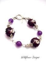 Purple Fancy