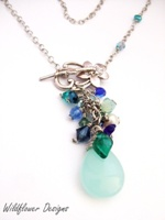 Pacific Luck II Necklace
