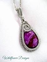 Sorbet Swirl Necklace
