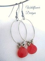 Strawberry Candy Drops