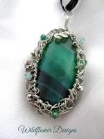 Entangled Necklace